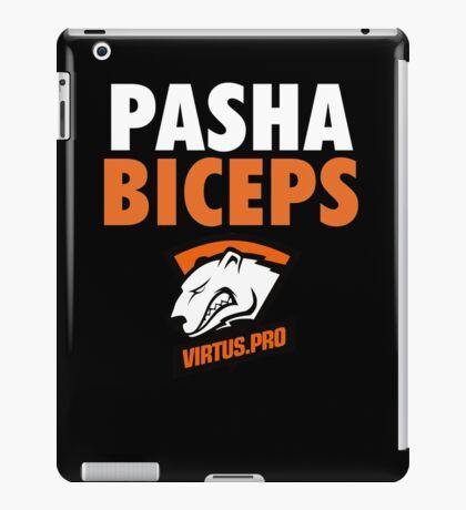 PASHA BICEPS | VP | Virtus Pro iPad Case/Skin