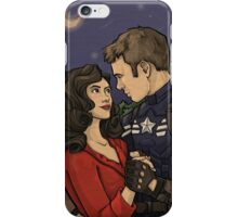 Back For That Dance iPhone Case/Skin