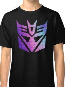 Decepticon Mosaic Classic T-Shirt