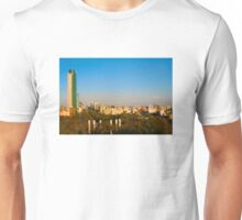 Mexico City Unisex T-Shirt