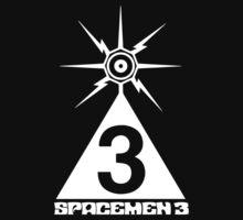 Spacemen 3 by blacktocomm
