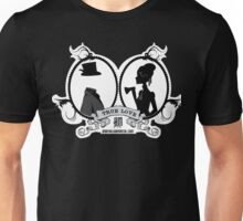 True Love by Topher Adam Unisex T-Shirt