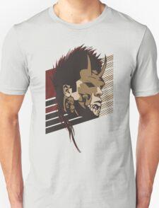 Devil punk Unisex T-Shirt