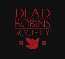 DEAD ROBINS SOCIETY (Jason ver.) Unisex T-Shirt
