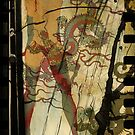dragon by Christian Scheuer