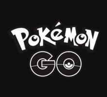 Pokemon GO ! by MiindfreakkXIII