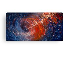 This Morning   Canvas Print