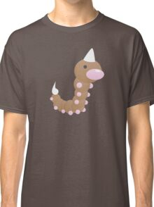 Brave Little Weedle Classic T-Shirt