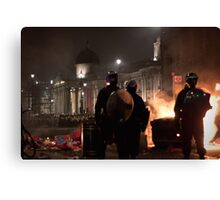 National Gallery, East Side Canvas Print