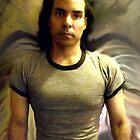 Gps Angel by Herbert Renard