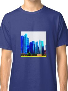 Fingers to the Sky Classic T-Shirt