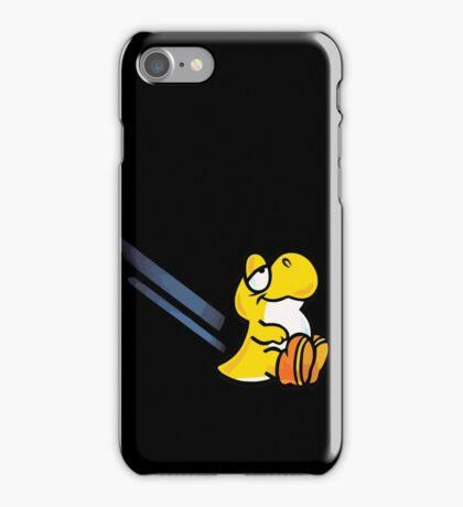 Baby Yoshi Yellow iPhone Case/Skin