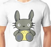 Hello Totoro Unisex T-Shirt