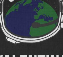VALENTINA TERESHKOVA - Women in Science Collection Sticker