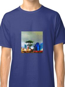 Burned by the Sun Classic T-Shirt