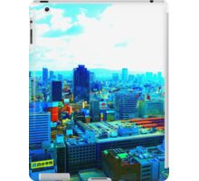 Wait for the Unexpected iPad Case/Skin