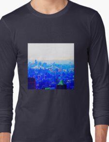 Dread Fog Lifts Long Sleeve T-Shirt