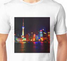 Shanghai Clique Unisex T-Shirt
