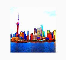Shanghai Chic Unisex T-Shirt