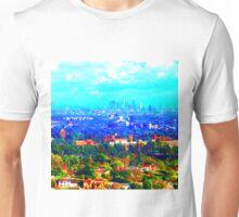 Urban Pastoral Unisex T-Shirt