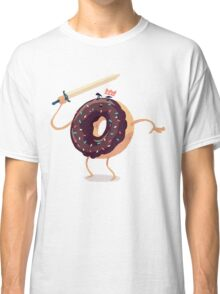 Baked To Rule Classic T-Shirt