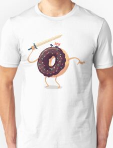 Baked To Rule T-Shirt