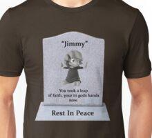 Lemmings R.I.P. Unisex T-Shirt