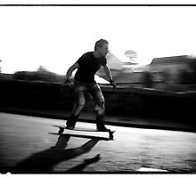 Road Rash by LeoByrne