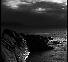 Ocean View by Nate Hallett