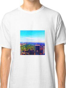 Utopia Parkway Classic T-Shirt