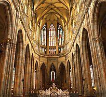 •●♥Ƹ̵̡Ӝ̵̨̄Ʒ♥●•٠·˙●•٠·Saint Vitus Cathedral Prague •●♥Ƹ̵̡Ӝ̵̨̄Ʒ♥●•٠·˙●•٠· by ✿✿ Bonita ✿✿ ђєℓℓσ