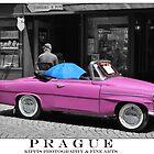 old car by kippis