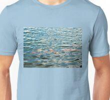 Fish Below The Surface Unisex T-Shirt