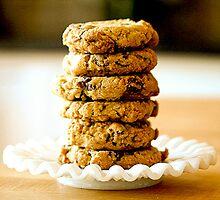 Cookies by Winnie Abramson