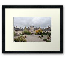 Foulis Castle, Scotland Framed Print