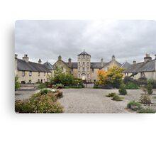 Foulis Castle, Scotland Metal Print