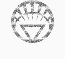 White Lantern Oath  T-Shirt