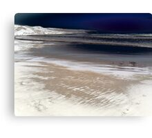 Surrealistic Seascape II Canvas Print