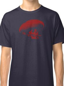 Sombrero de los Muertos - red Classic T-Shirt