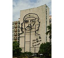 Until the Everlasting Victory Always - Che 2 Photographic Print
