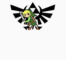 Link - Colored versions Unisex T-Shirt
