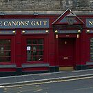 The Canons' Gait by Tom Gomez
