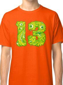 ugly 13 Classic T-Shirt
