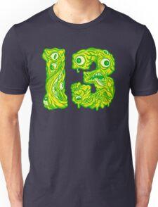 ugly 13 T-Shirt