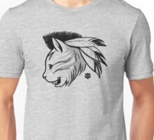 Last of the Meowhicans Unisex T-Shirt