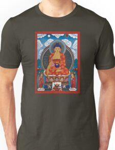 Beautiful Buddha Unisex T-Shirt