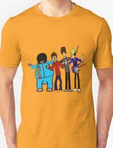 your favourite martian band T-Shirt