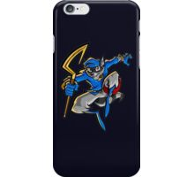 Sly Cooper! Coolest Raccoon Ever! iPhone Case/Skin