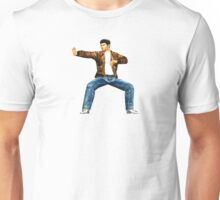 Ryo Hazuki Unisex T-Shirt