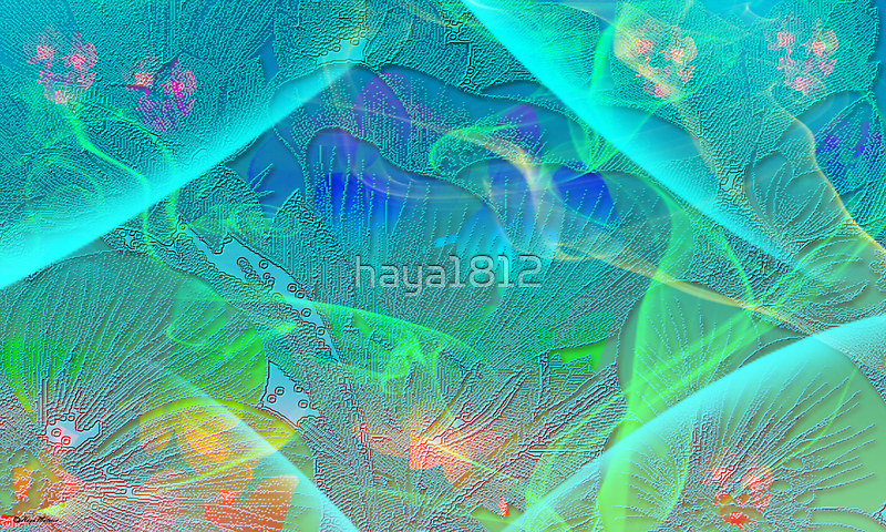 abstract 124 by haya1812
